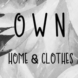 OWN Home & Clothes